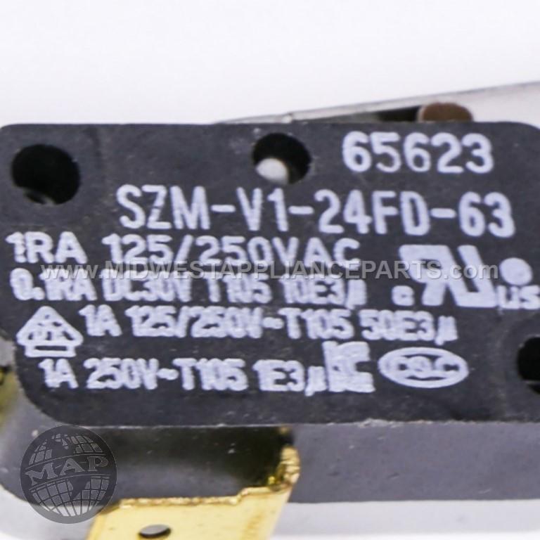 3405-001117  Samsung Micro Switch