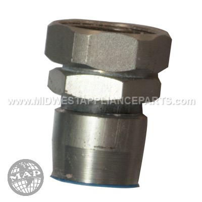 344036 Bristol Suction Adapter 1 3/8