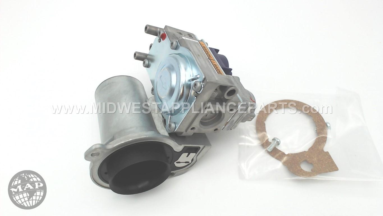 "383-500-025 Weil mclain 24v 1/2\"" gas valve"