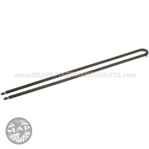 4075 Nieco Heater Element-24in 250v Hairp
