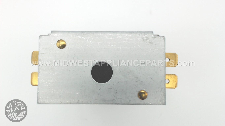 42-23116-08 Rheem 24v dpst n/o sequencing relay