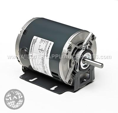 4304 Marathon 1/6 Hp 1725 Rpm 115 Volts Motor