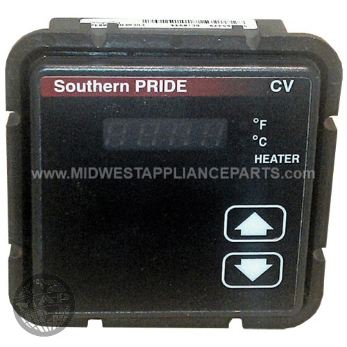 432001 Southern Pride Digital T-stat