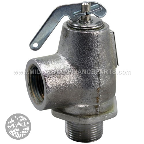 441073 COMP -Legion Valve Steam Safety -3/4