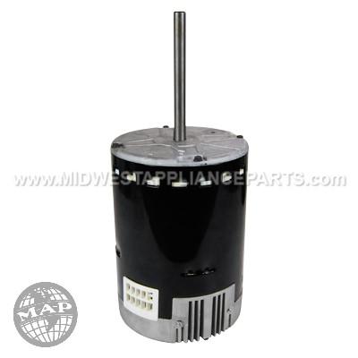 46001 Ec Max Ec Max 1Hp 115/230 Volt Motor