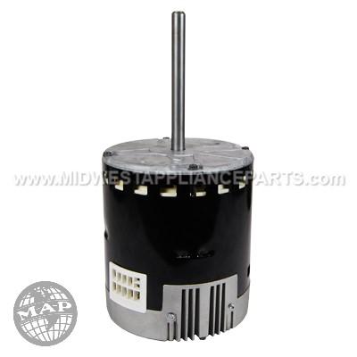 46012 Ec Max Ec Max 1/2 Hp 115/230 Volt Motor