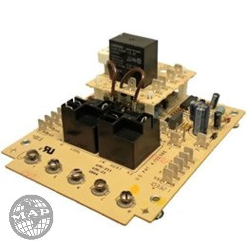 47-22445-01 Rheem Fan control board