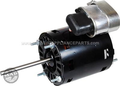49101 Packard Psc motor 115/208-230v 1550rpm