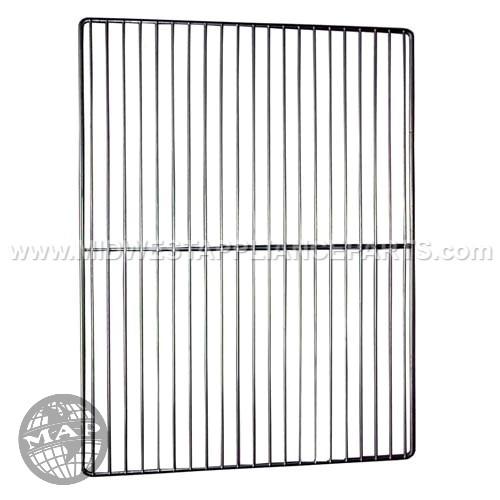 5-111 Continental Wire Shelf - Epoxy