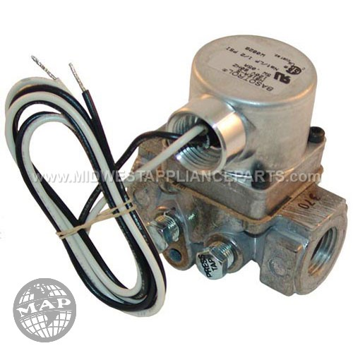 502611 Marshall Air Valve Gas Solenoid-1/2 120v
