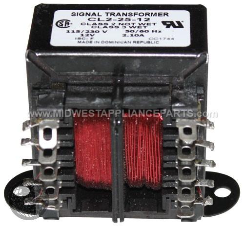 503329 Marshall Air Transformer