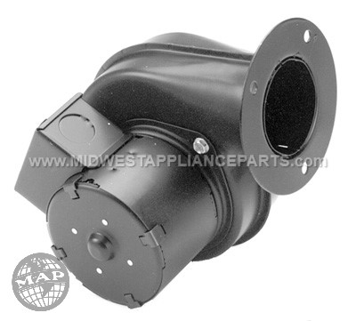 50747D401 Fasco 60 Cfm Fasco Blower 3200 Rpm 115 Volt