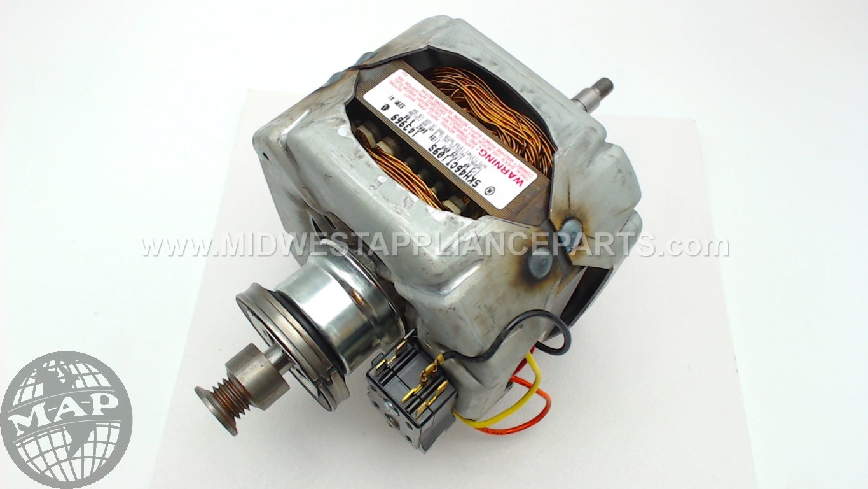 5303209878 Frigidaire Motor