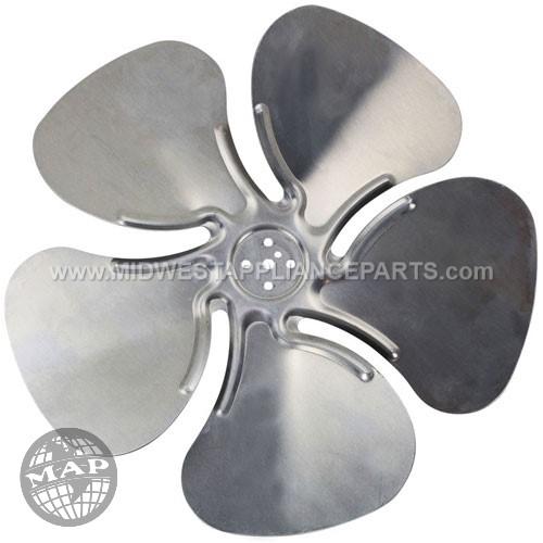550000437 Kolpak Fan Blade - Evaporator