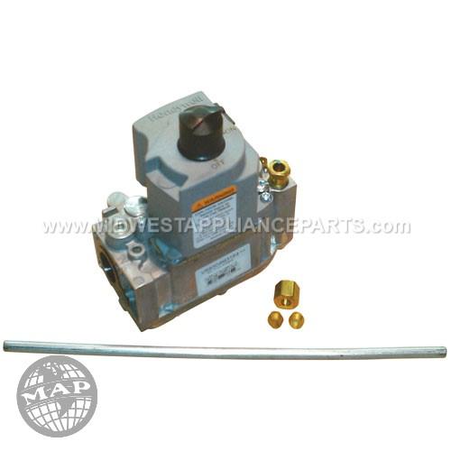 582010 Southern Pride Gas Valve