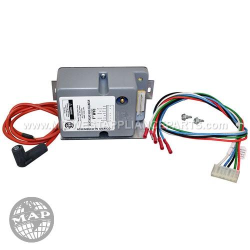 5856 ROYAL RANGE Retro Fit Kit/flame Switch
