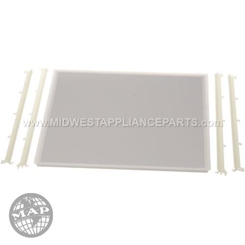 59174522 Amana Tray Ceramic & Supports