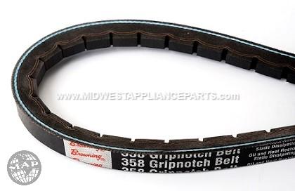 5VX600 Browning Belt