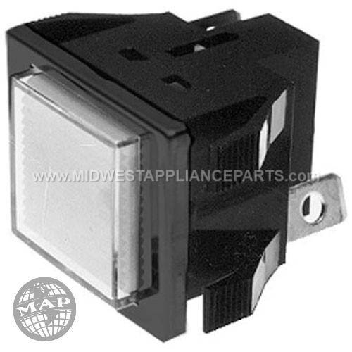 61570 Blickman Switch On/off Pushbutton