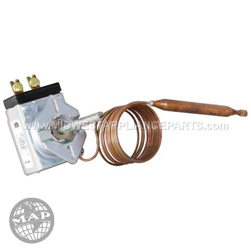 61890 Blickman Thermostatsp 3/8 X 4-1/2 72