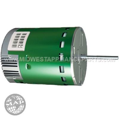 6210E Genteq 1 Hp 208-230 Volt Evergreen Em Motor