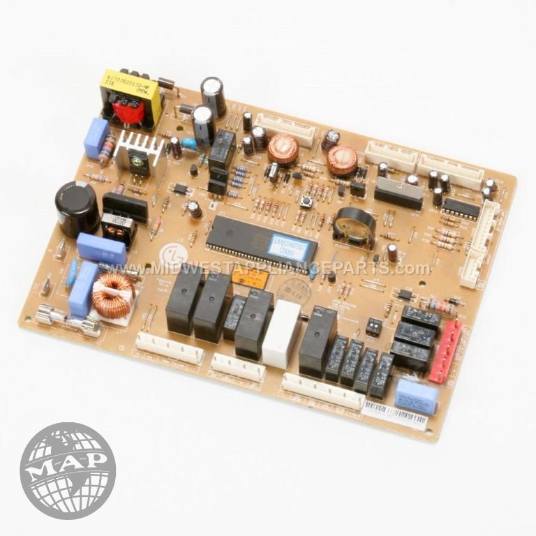 6871JB1410P Lg Control Board