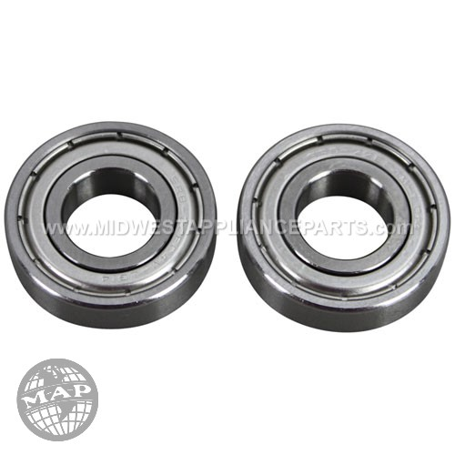 7000777 Roundup Bushing Kit (set Of 2)