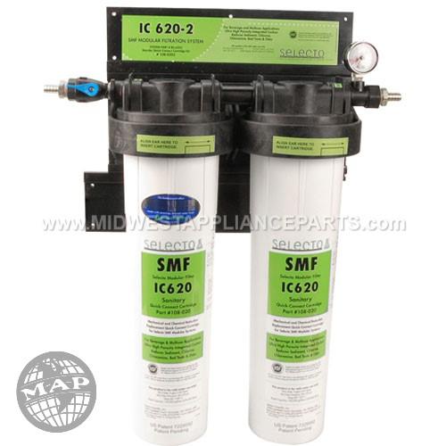 80-6202 MULTIPLEX Systemwater Filter Smfic620-2