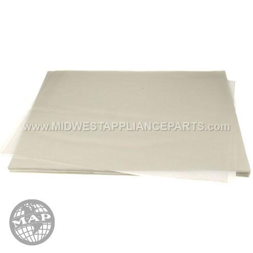 8030303 Frymaster Filter Sheets 100pk