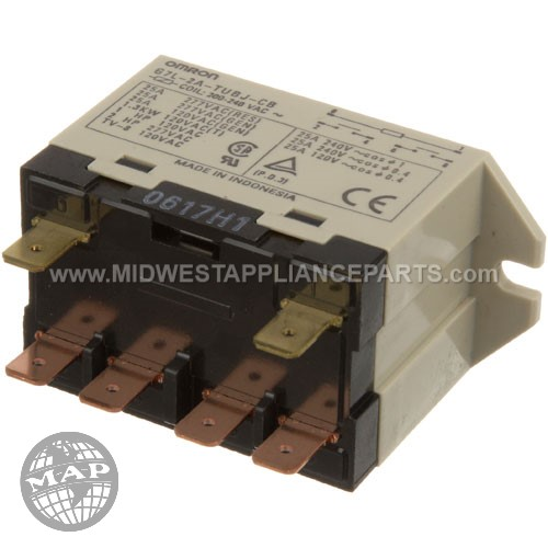 8406-40 Ember Glo Control Relay