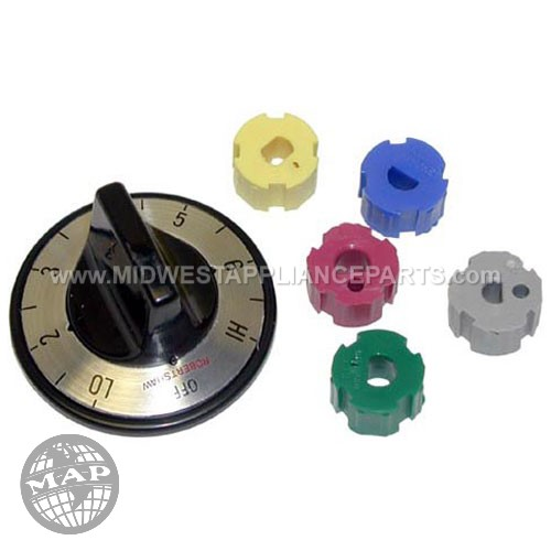 8445-15 Ember Glo Dial Kit2 D Off-lo-2-6-hi