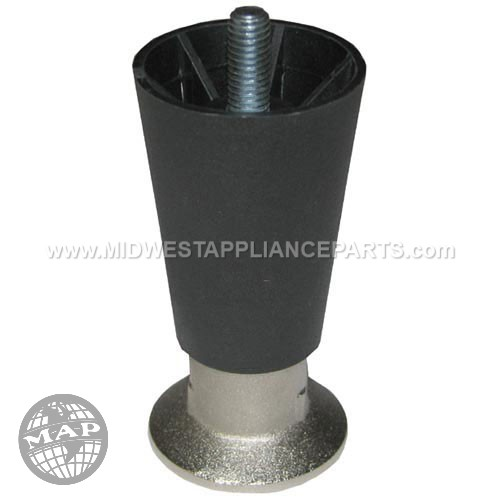 86295 Apw Leg Mouting Type 3/8-16  Inch 4 Inch High