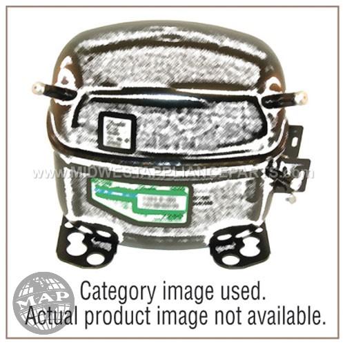 88-2000 Replacement Compressor R-404a 115v1/4 Hp Model Tfs4.5clx