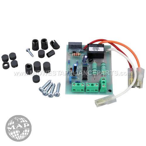 89463 Robot Coupe Circuit Board