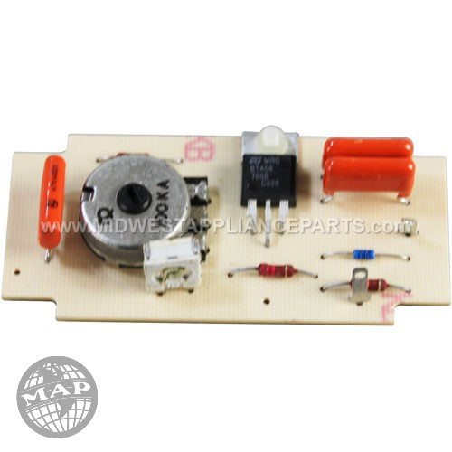 9053 Dynamic Mixer Variable Speed Control