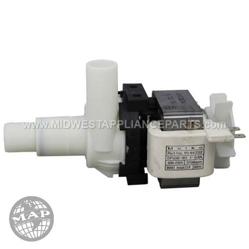 9207451 Meiko Drain Pump/shield Kit