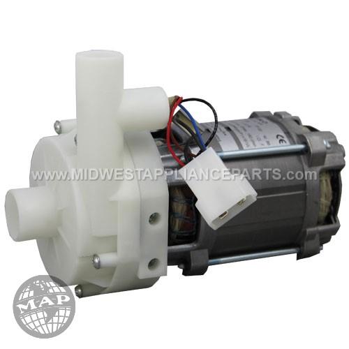 9207455 Meiko Rinse Pump/shield Kit