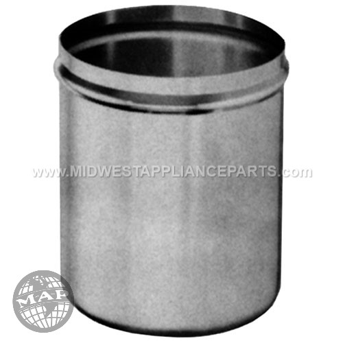 94009 Server Products Jar Stainless Steel