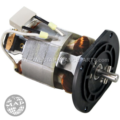 9507.1 Dynamic Mixer Motor And Screw