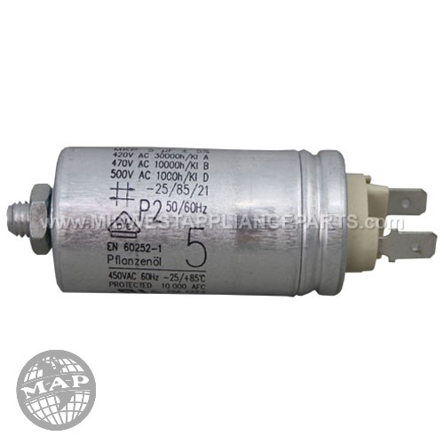 9520030 Meiko Capacitor
