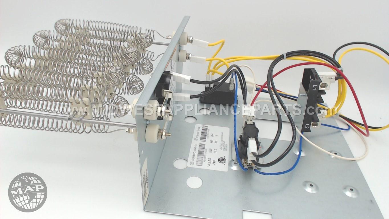 AEHBCC10NSA-1 Armstrong 10kw heat strip w/termblock