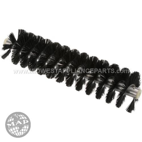 B150 Ayrking Sifter Brush Assy Black
