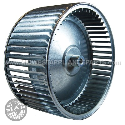 BW55204 Morrison Blower Wheel