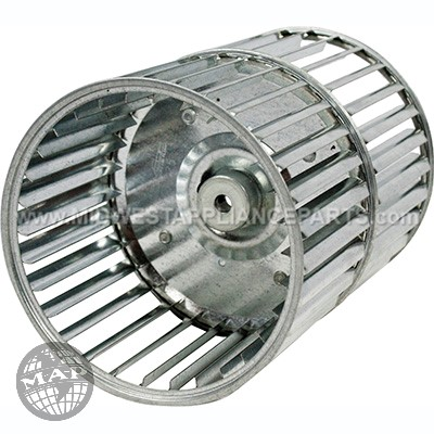 BW80550 Revcor Blower Wheel