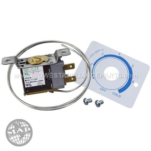 C12213B Perlick Temperature Control Kit