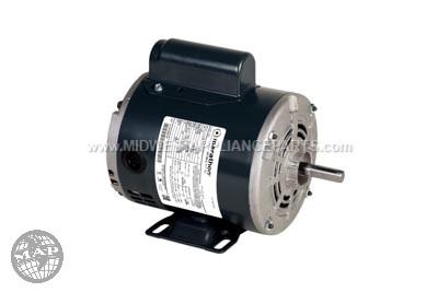 C153A Marathon 1/3 Hp 1800 Rpm 115/208-230 V Motor
