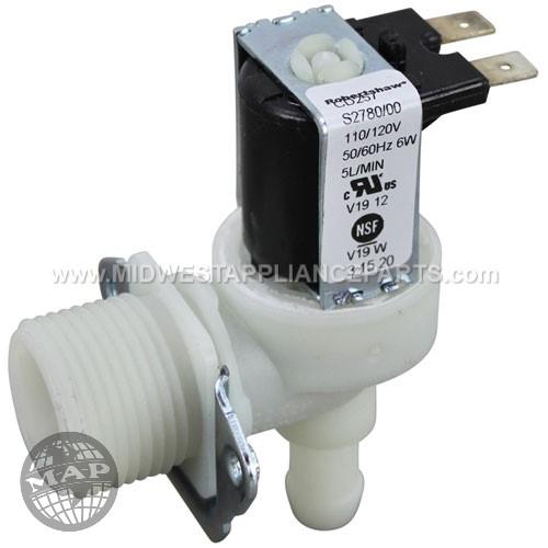 CD257 Cecilware Water Inlet Valve - 120v
