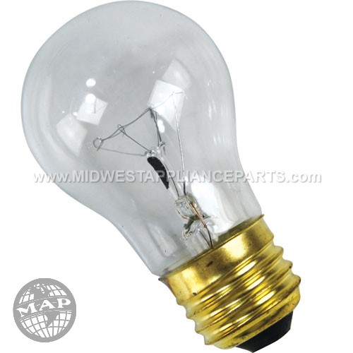 CDI-16 Custom Deli Equipment Bulb - 40w
