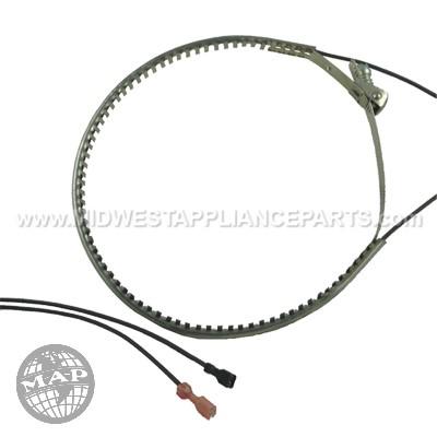 CH2553 Tutco 480V/100With Rnd
