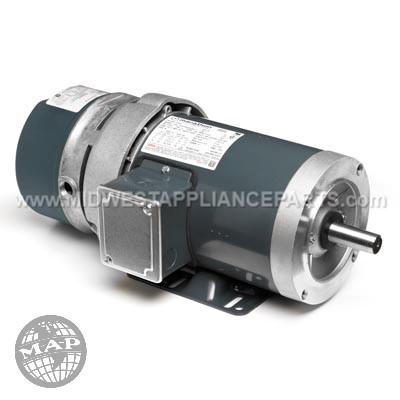 D457M Marathon 1 1/2 Hp 1800 Rpm 208-230/460 V Motor